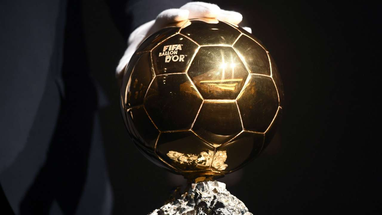 The greatest players to never win the Ballon d'Or