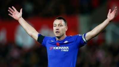 HDP John Terry Chelsea Premier League 07112015