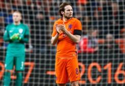 Daley Blind Netherlands France