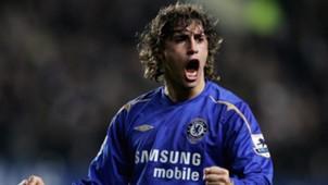 Hernan Crespo | Chelsea