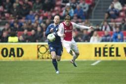 Melvin Platje, Lasse Schöne, Ajax - NEC