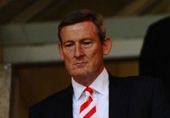HD Ellis Short Sunderland