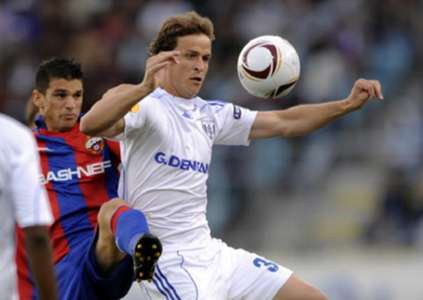 Rodrigo Tosi, FC Lausanne-Sport