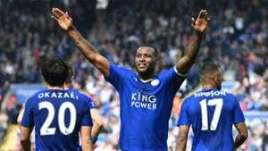 Premier League Team of the Weekend | Wes Morgan