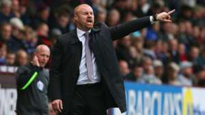 Sean Dyche Burnley 25042015