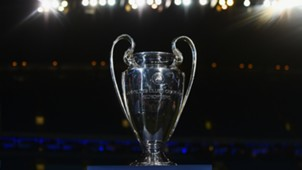 HD UEFA Champions League Trophy 160516