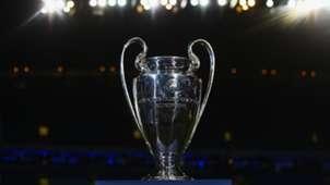 HD UEFA Champions League Trophy 160516