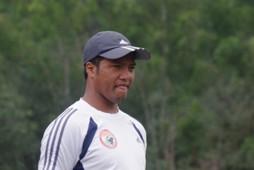 Alison Kharsyntiew, Shillong Lajong FC academy coach