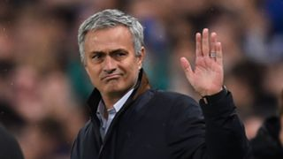 Jose Mourinho Champions League Chelsea v Dynamo Kiev