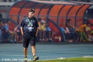 Thai Alejandro Menendez Buriram United