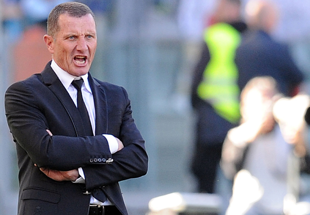 Empoli, ufficiale l'esonero dell'allenatore Vincenzo Vivarini
