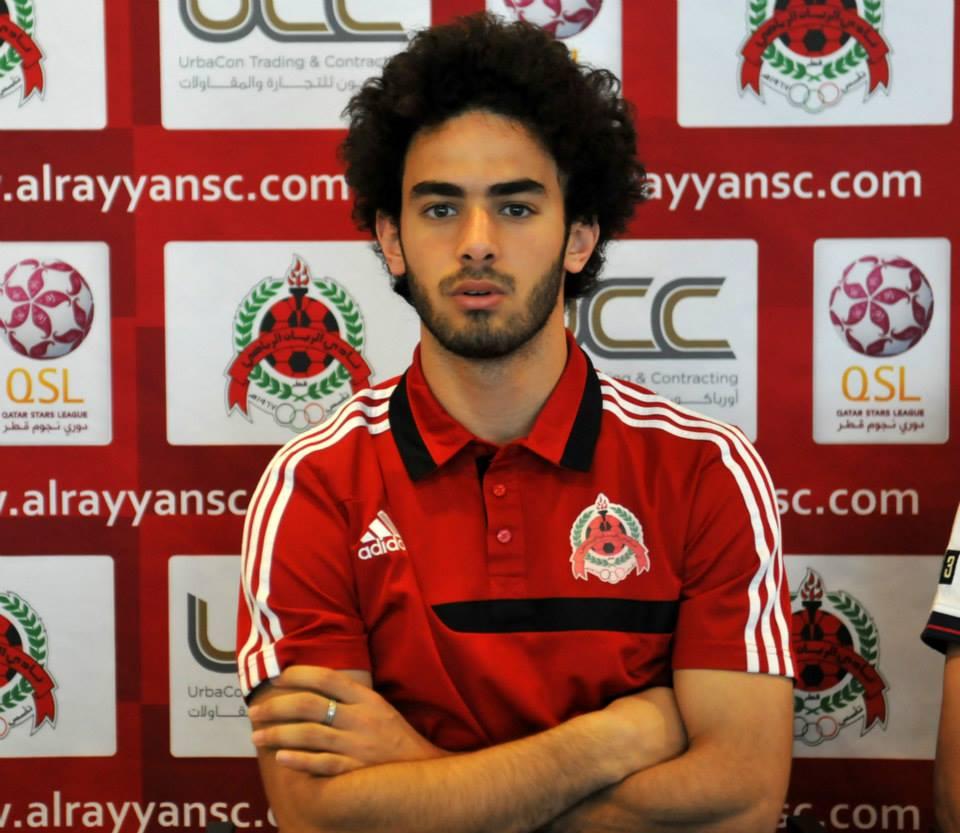 AHMED ALAAELDIN AlRayyan Qatar
