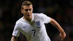 Jack Wilshere England Euro 2016 181114
