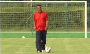 Subrata Bhattachary United Sports Club