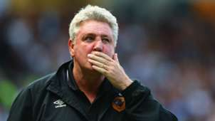 Steve Bruce Hull City Premier League 24052015