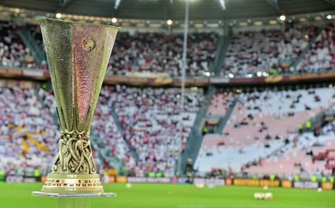 Europa League Cup Juventus Stadium Benfica Sevilla 05142014