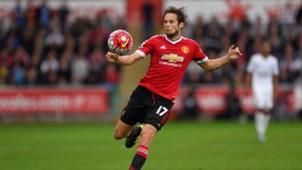 Daley Blind Manchester United
