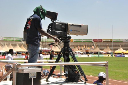 Kenya SuperSport cameras.