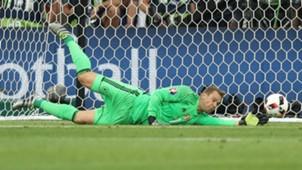 HD Manuel Neuer Germany France