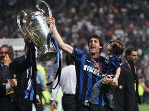 Diego Milito, Inter, Champions League, 2010
