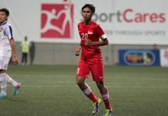 Adam Swandi Singapore 10112013