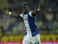 Christian Atsu of FC Porto