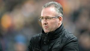 HD Paul Lambert Aston Villa