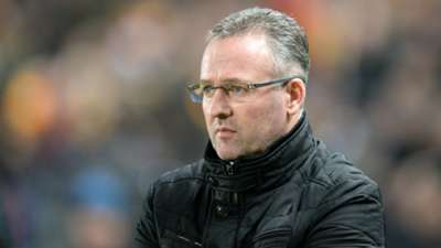 HD Paul Lambert Aston Villa