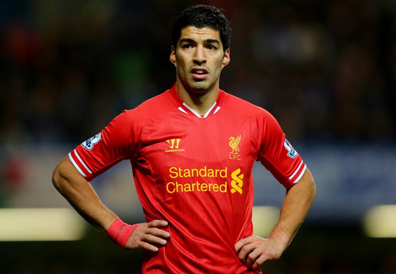 Luis Suarez explains why Liverpool captaincy was not for him