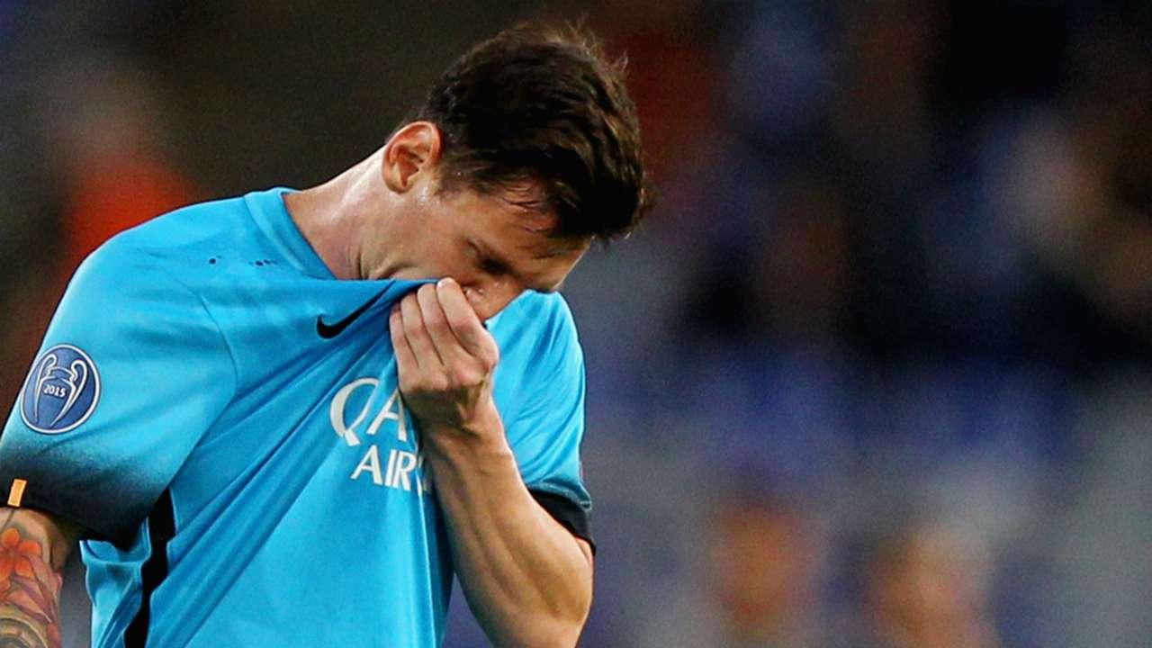 Top Opta stats | Lionel Messi
