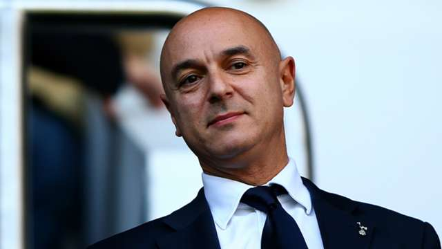 Who is Tottenham chairman Daniel Levy? The feared transfer