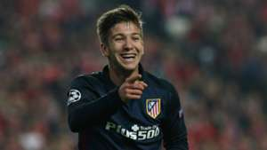 HD Luciano Vietto Atletico Madrid