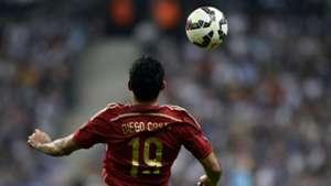 Diego Costa | Spain