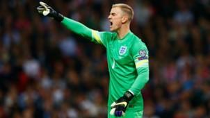 England's Euro 2016 squad | Joe Hart