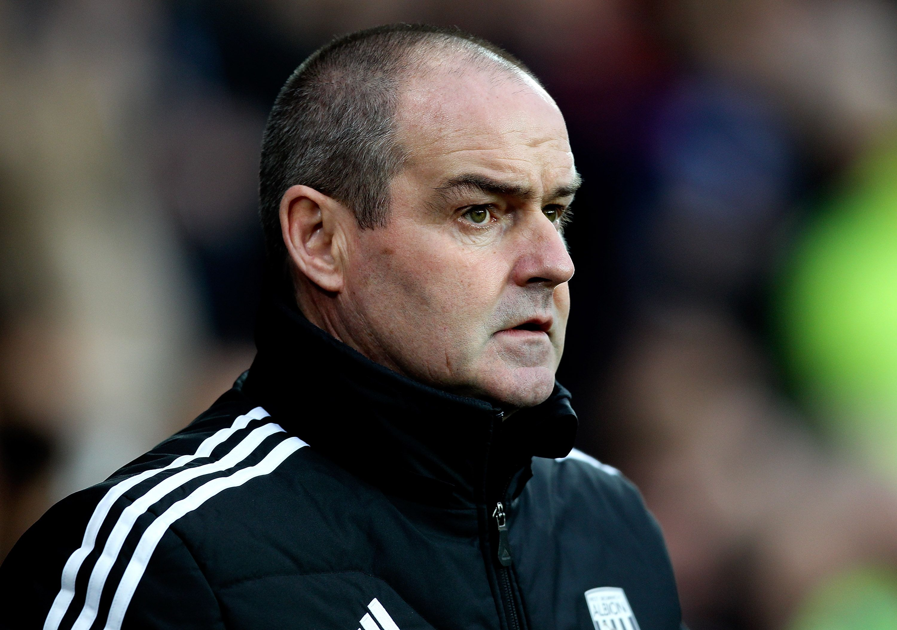 Former West Brom boss Steve Clarke named Scotland head coach