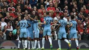 HD Man Utd Man City