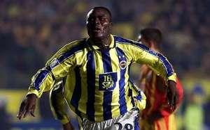 Samuel Johnson (Fenerbahce - Ghanaian National Player)