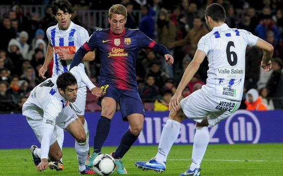 Gerard Deulofeu - Barcelona