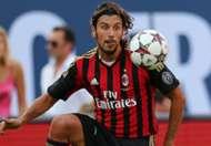 Cristian Zaccardo - Milan