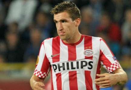 Kevin Strootman - PSV Eindhoven