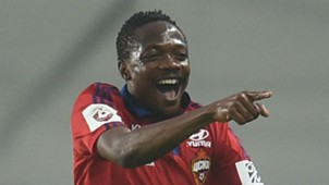 HD Ahmed Musa CSKA Moscow