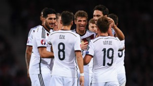 Talking Points | Scotland v Germany | Euro 2016 Qualification