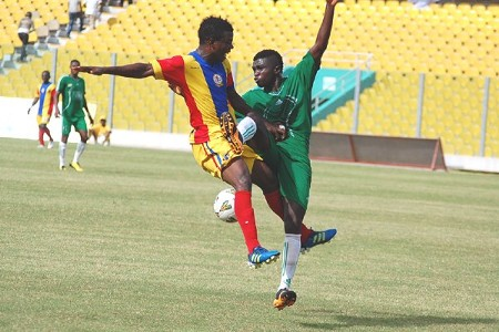 Ollenu Ashitey Hearts of Oak