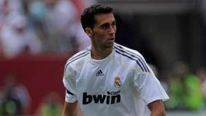 Craziest transfer window ever? | Alvaro Arbeloa