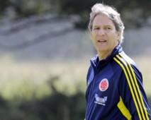 Carlos Restrepo - DT Selección Colombia Sub-20
