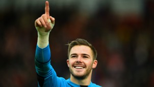 The best in the Premier League in December | Jack Butland