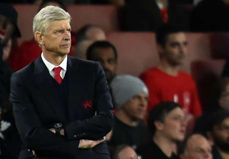 Wenger's greatest quotes at Arsenal