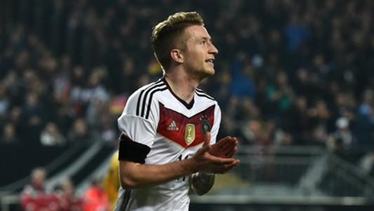International Team of the Week | Marco Reus | Germany