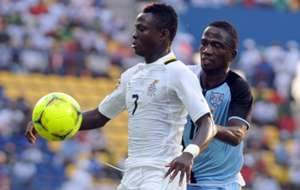 Ghana's 2010 Fifa World Cup star Inkoom open to 2019 Afcon selection