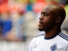 Nigel Reo-Coker, Vancouver Whitecaps, MLS, 07272013